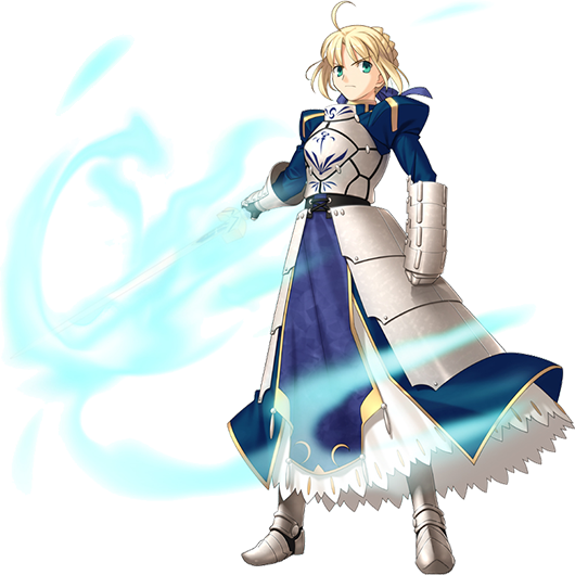 Create your own Smash Character! Saber530